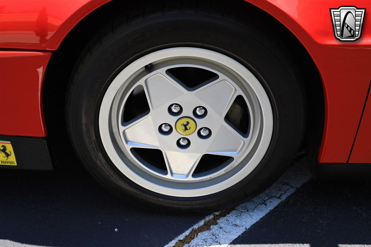 1988 Ferrari Testarossa 15