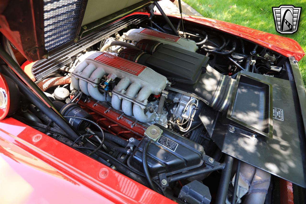 1988 Ferrari Testarossa 35