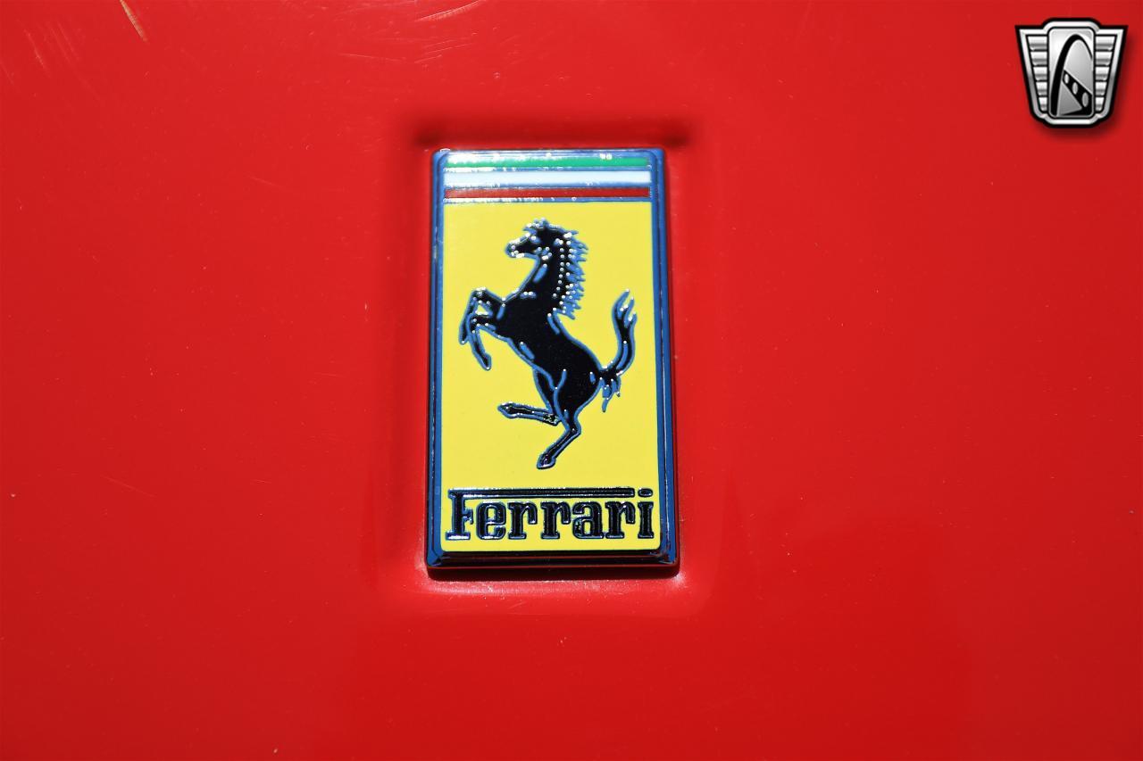 1988 Ferrari Testarossa 57
