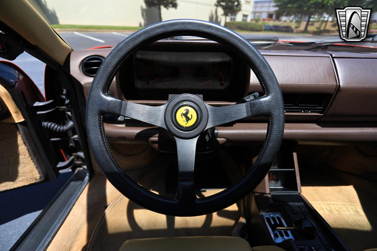1988 Ferrari Testarossa 70