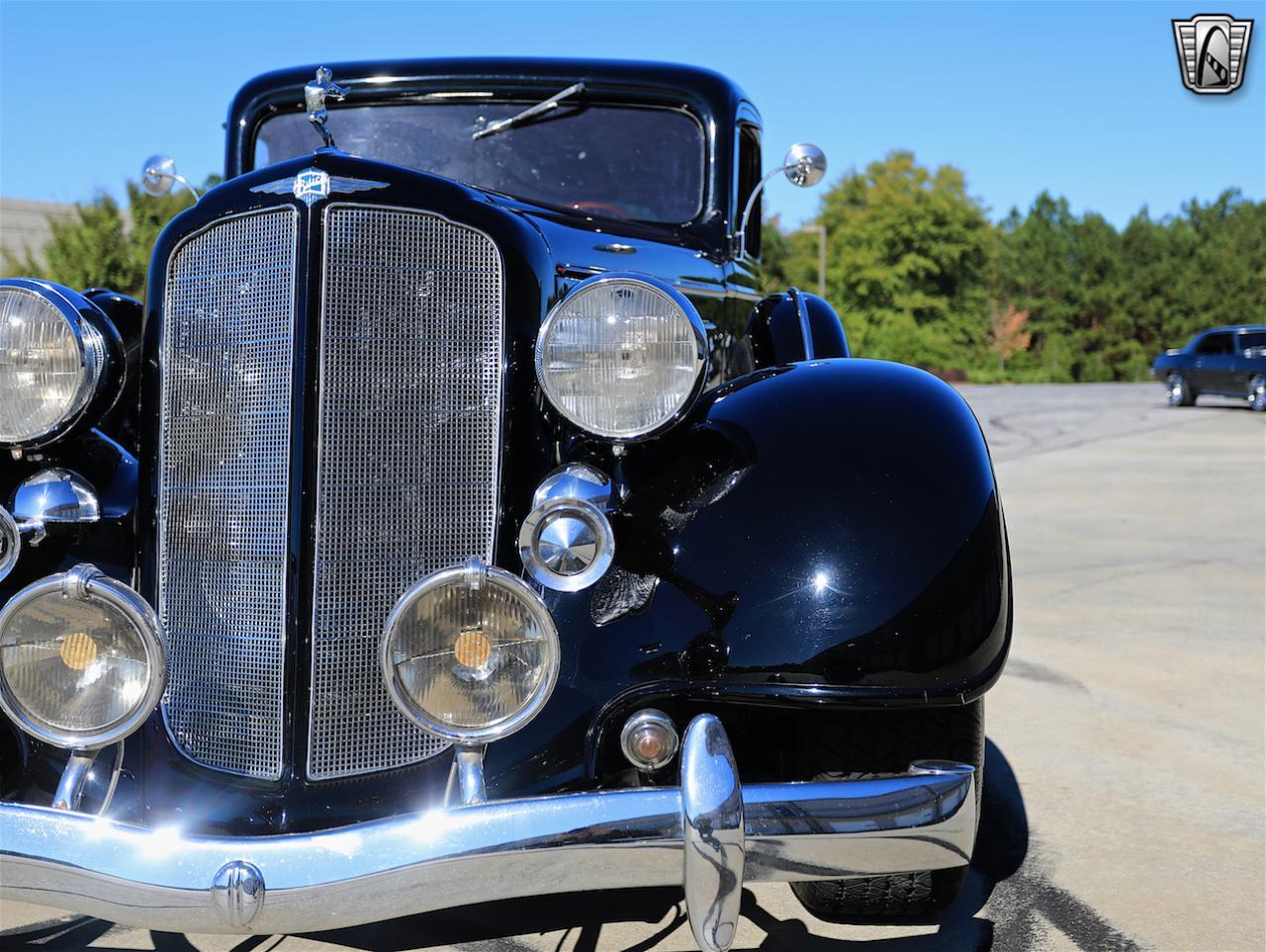 1934 Buick Model 90L 20