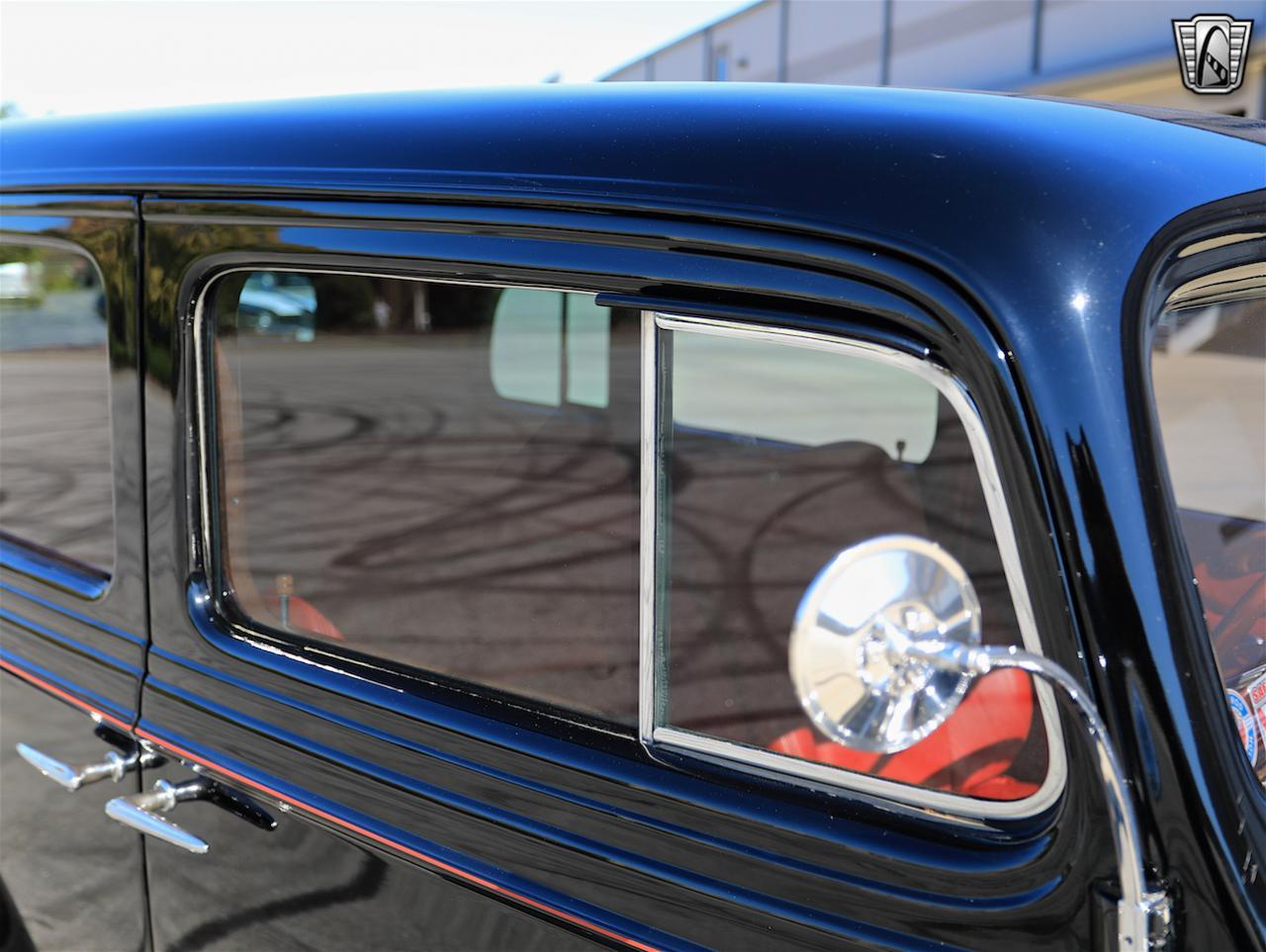 1934 Buick Model 90L 43