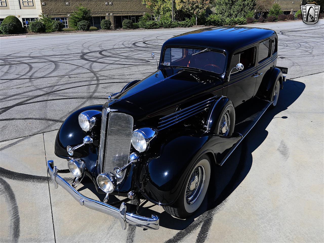 1934 Buick Model 90L 78