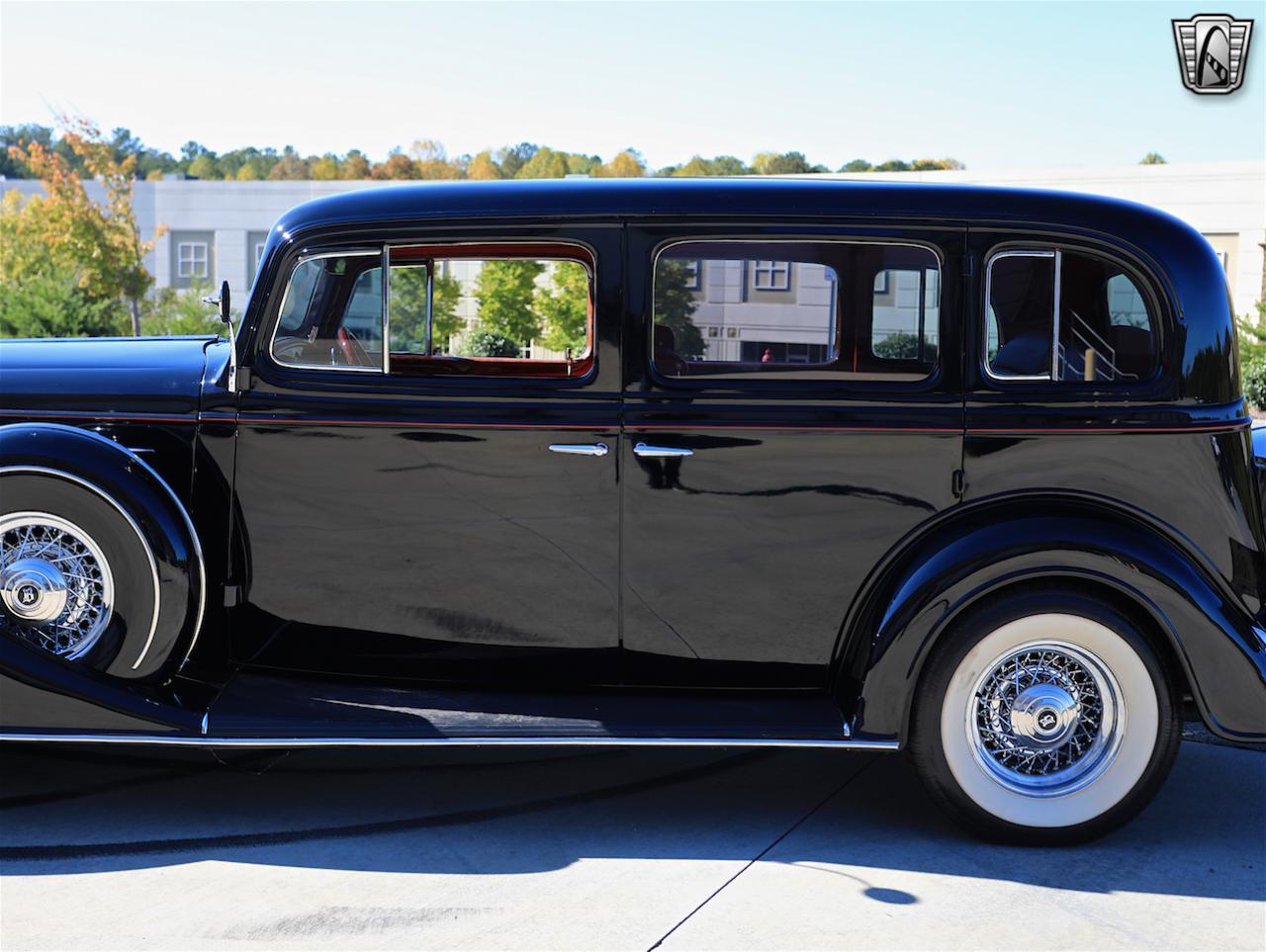 1934 Buick Model 90L 79