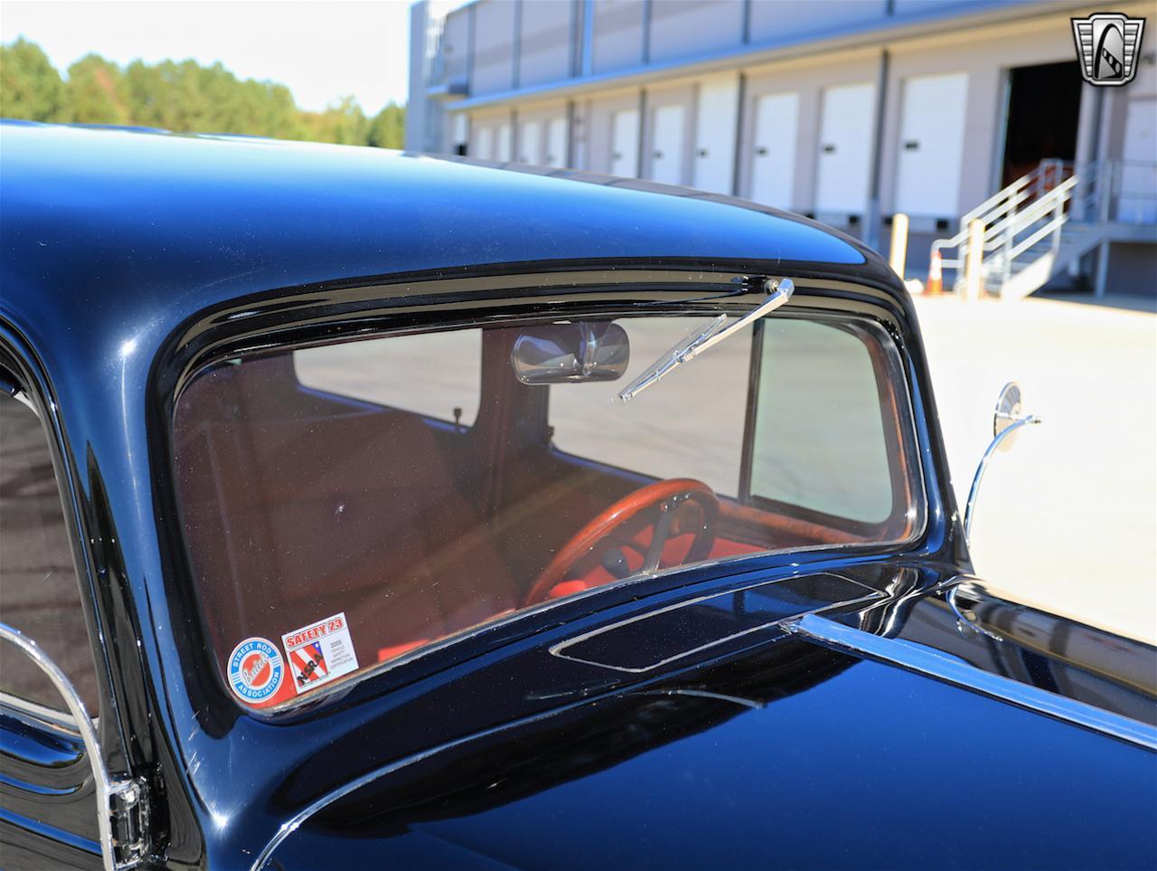1934 Buick Model 90L 80