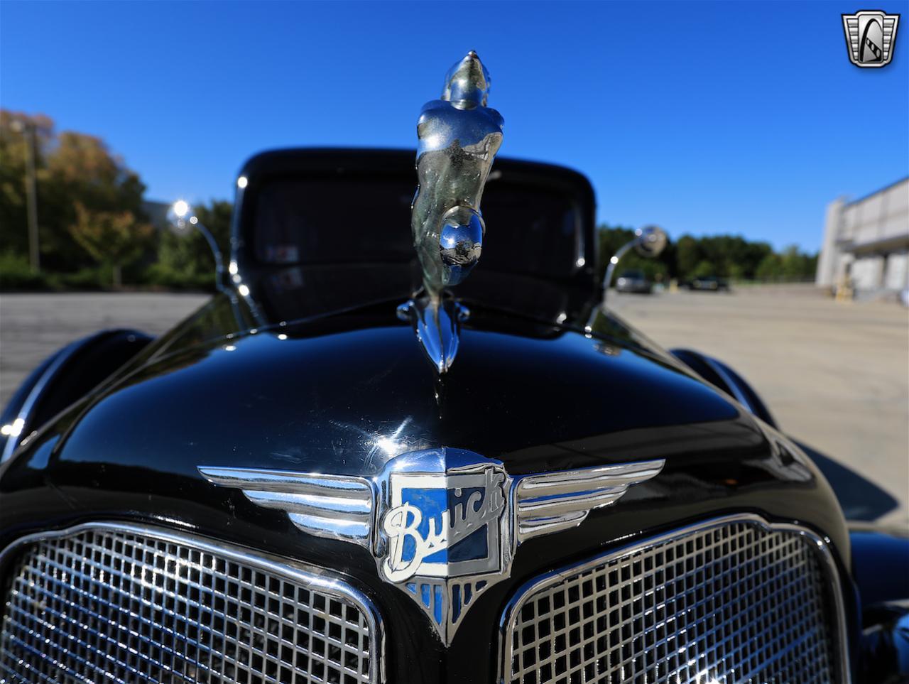 1934 Buick Model 90L 45