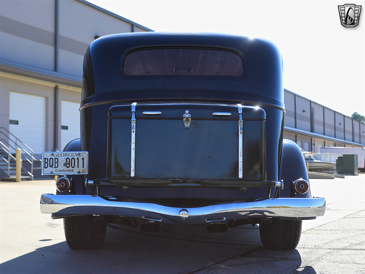 1934 Buick Model 90L 7