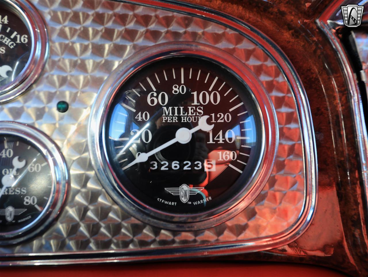 1934 Buick Model 90L 68