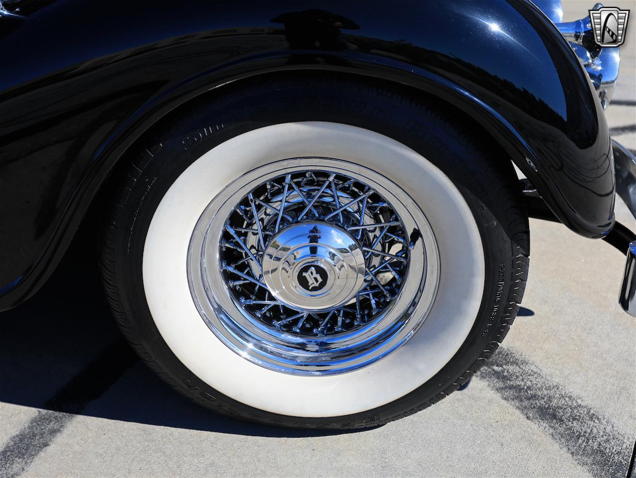 1934 Buick Model 90L 28