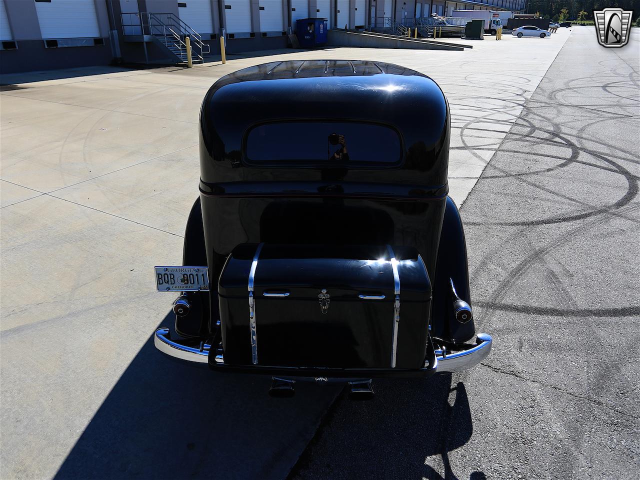 1934 Buick Model 90L 88