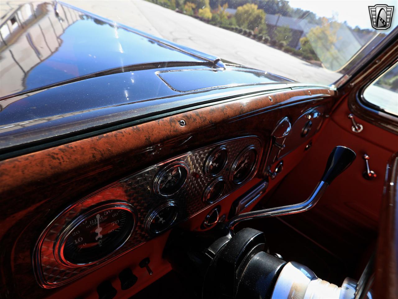 1934 Buick Model 90L 48