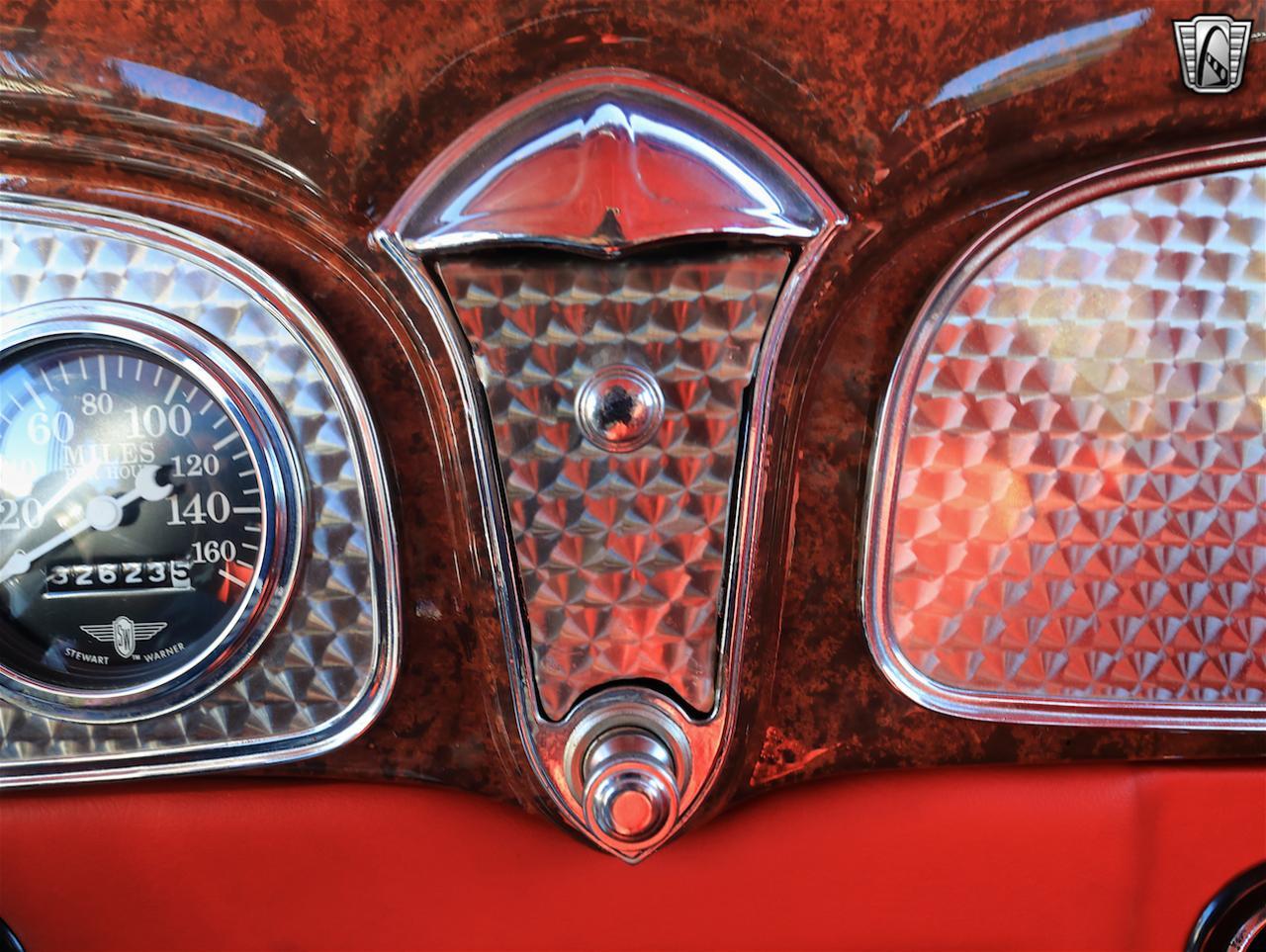 1934 Buick Model 90L 91