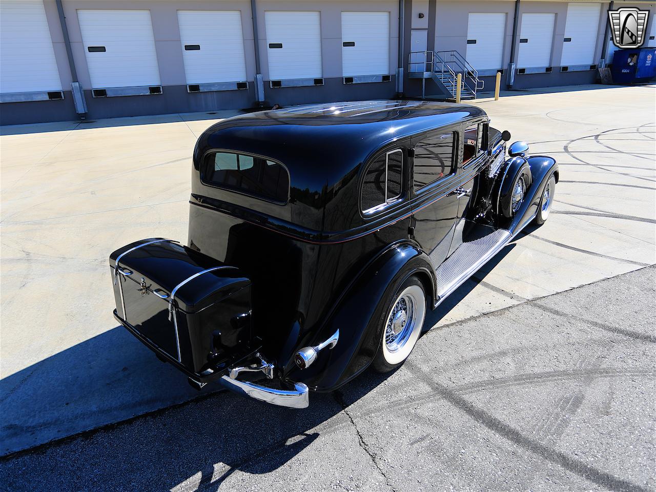 1934 Buick Model 90L 11