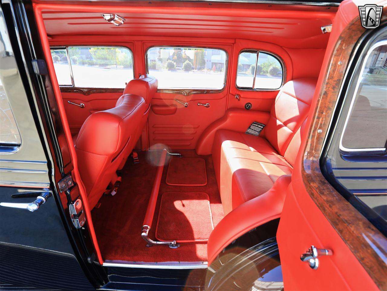 1934 Buick Model 90L 92