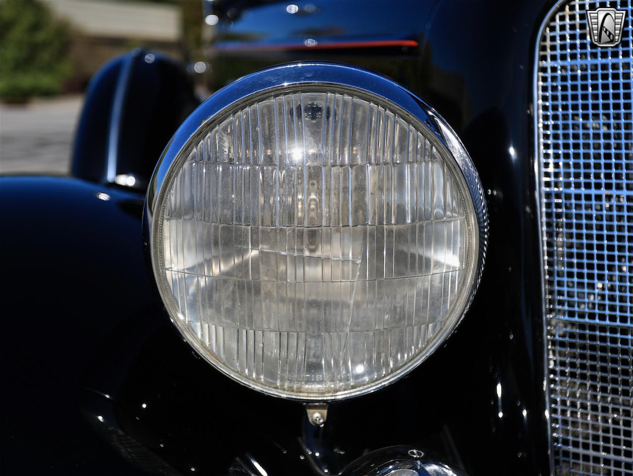 1934 Buick Model 90L 93