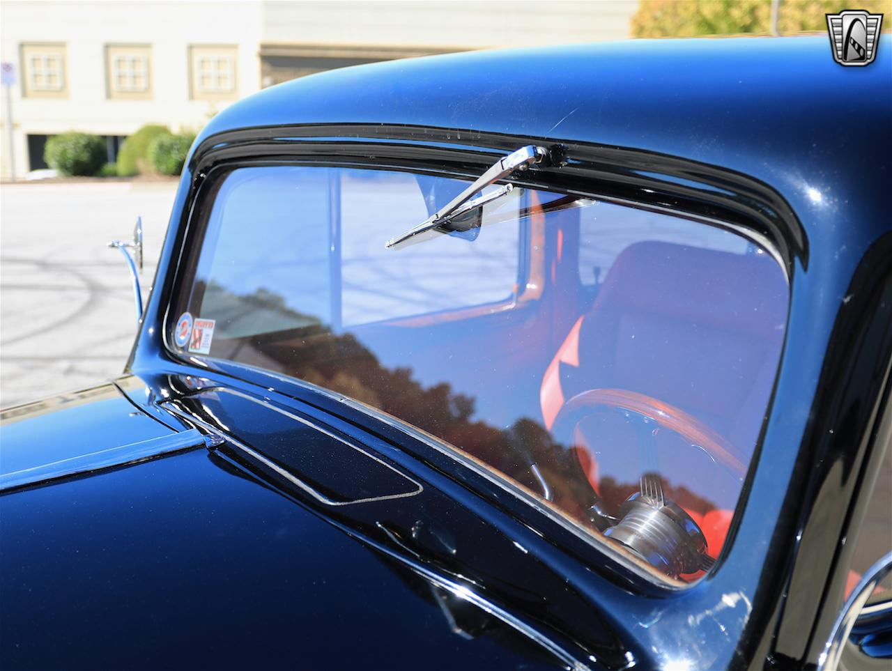 1934 Buick Model 90L 96