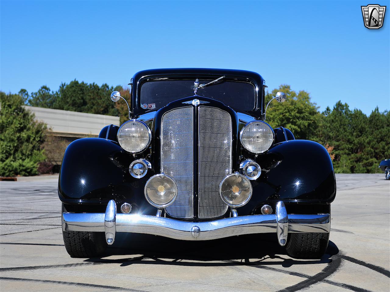 1934 Buick Model 90L 98