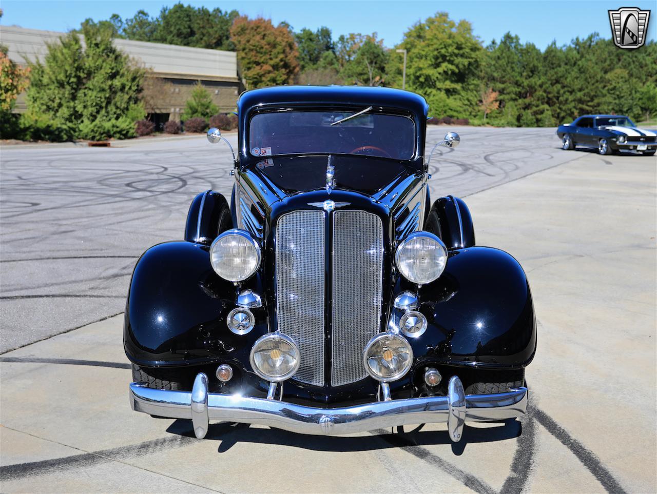 1934 Buick Model 90L 16