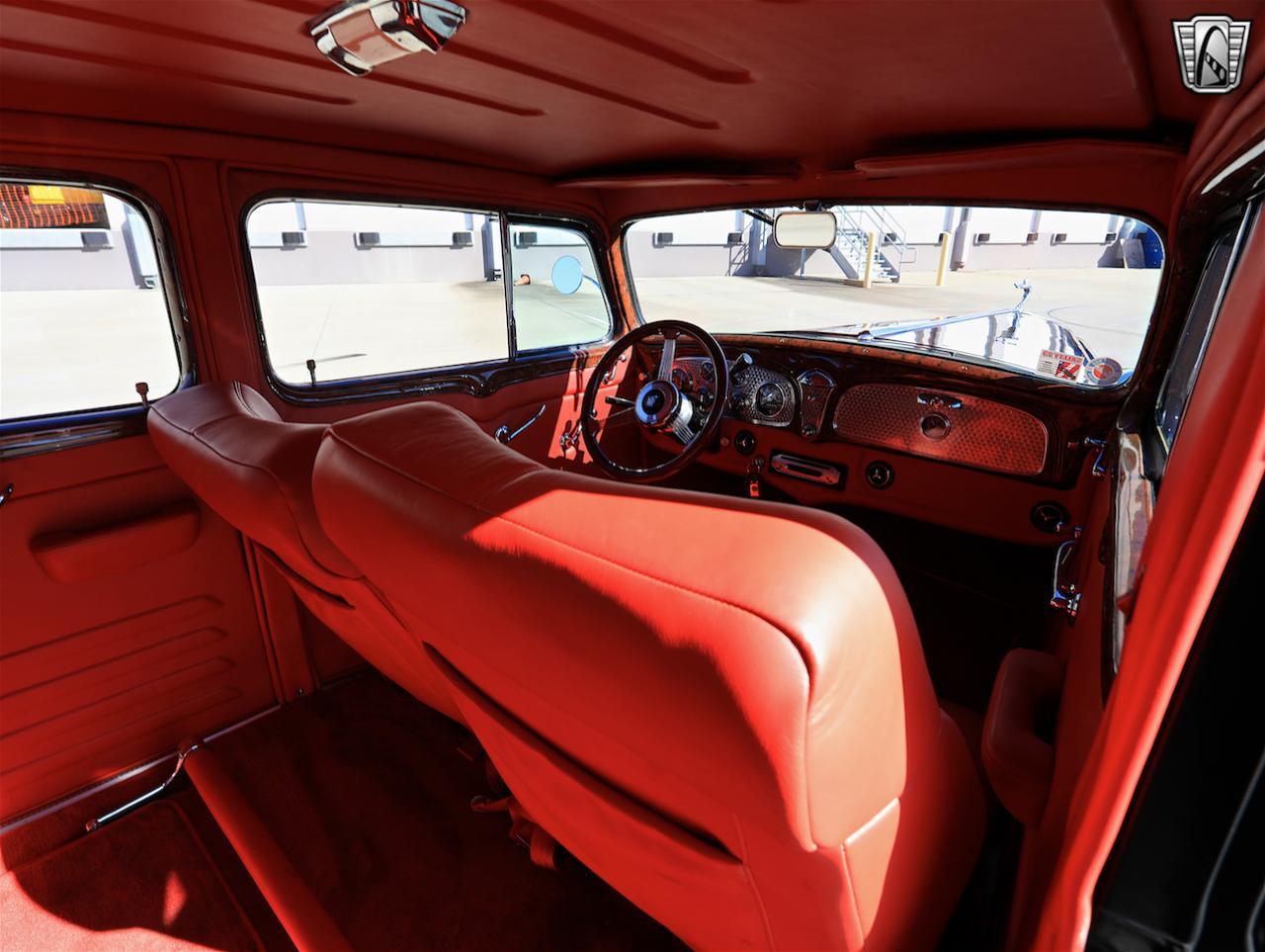 1934 Buick Model 90L 99