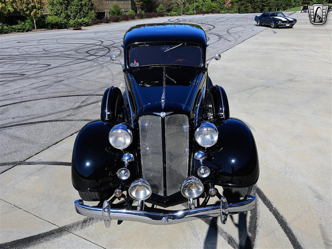 1934 Buick Model 90L 17