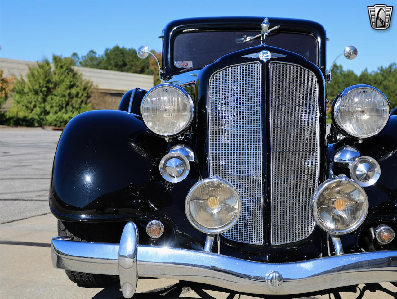 1934 Buick Model 90L 18