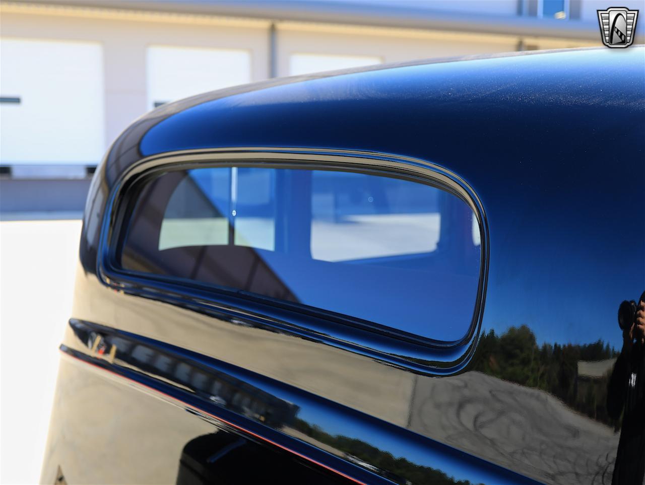 1934 Buick Model 90L 40