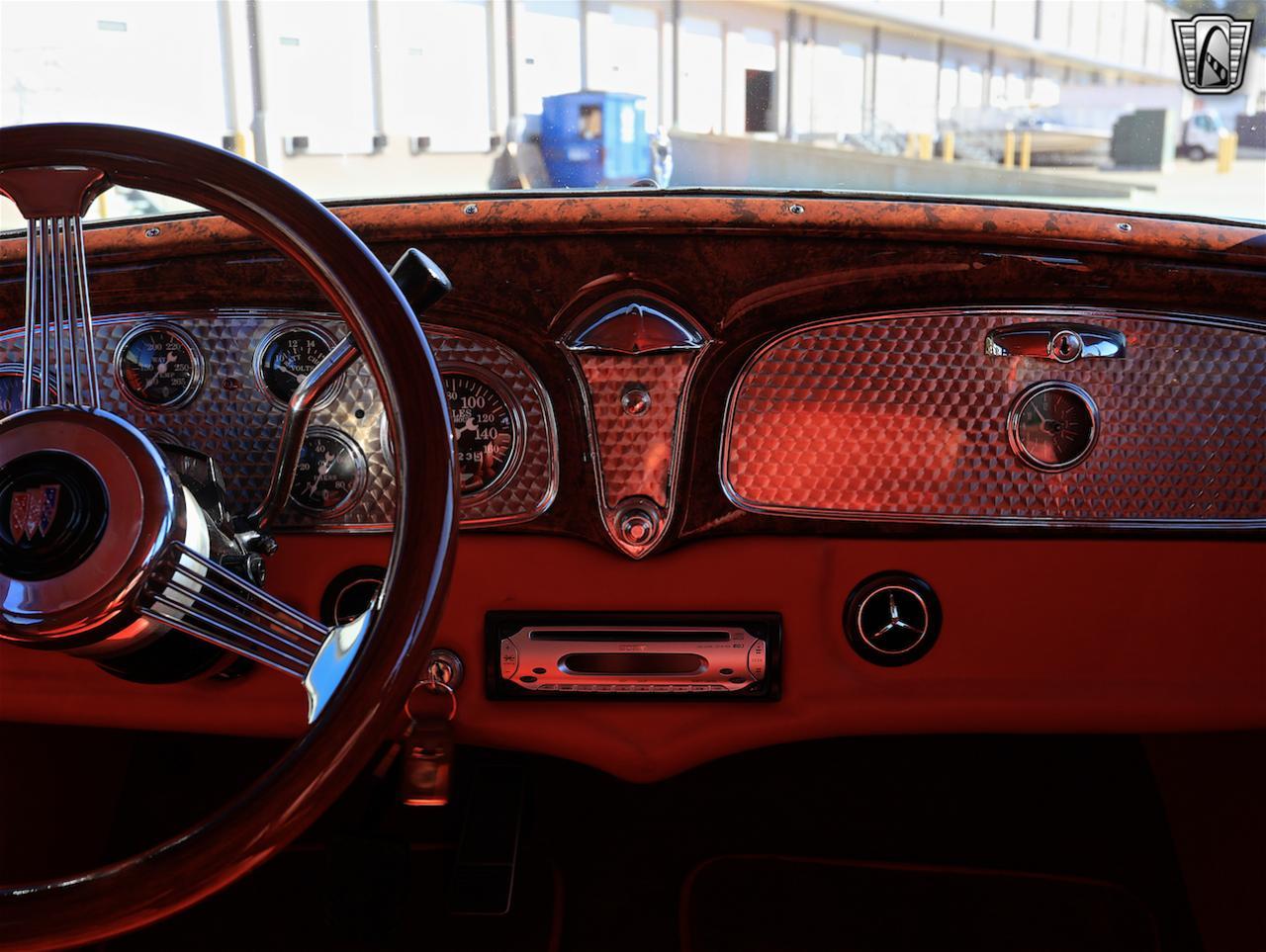 1934 Buick Model 90L 57