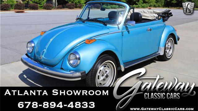 1979 Volkswagen Beetle<br><span style='font-size: large; font-style: italic'><b>  </b></span>