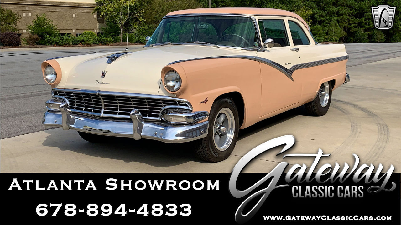 Used 1956 Ford Fairlane