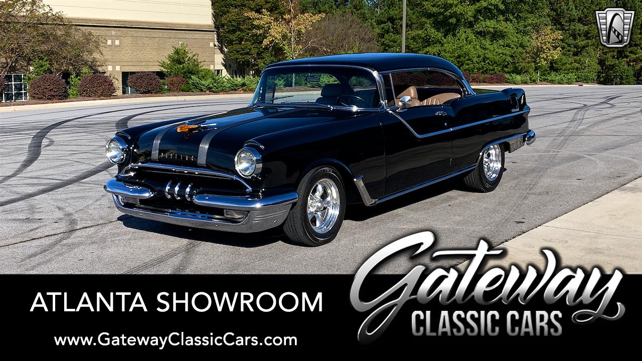 Used 1955 Pontiac Chieftain