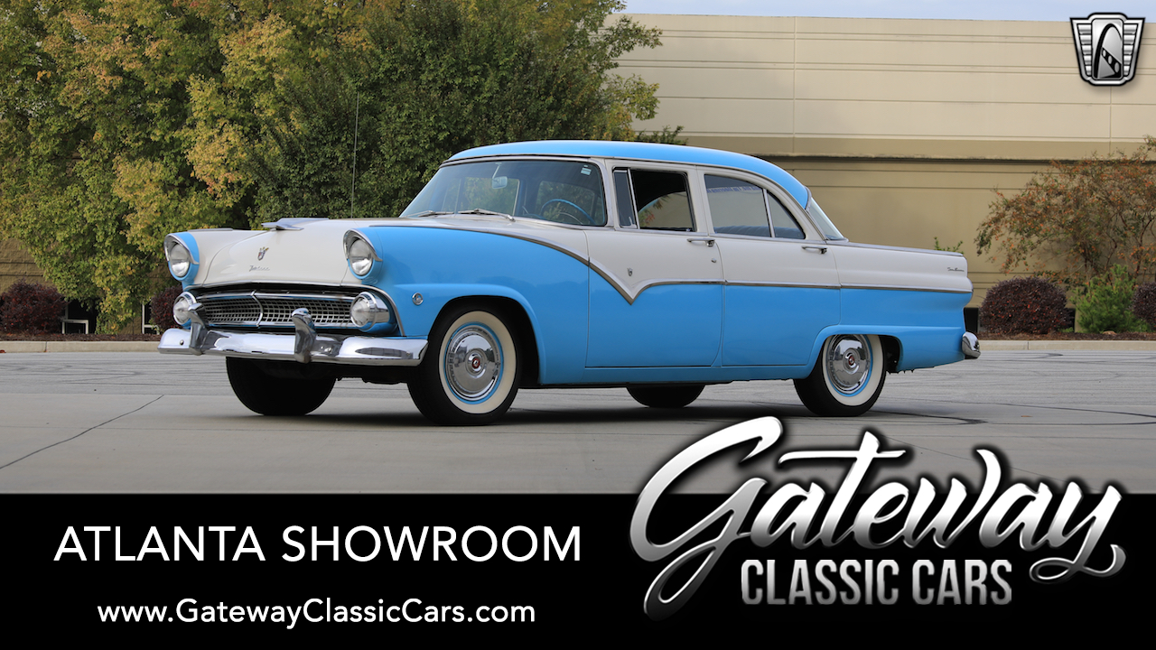 Used 1955 Ford Fairlane