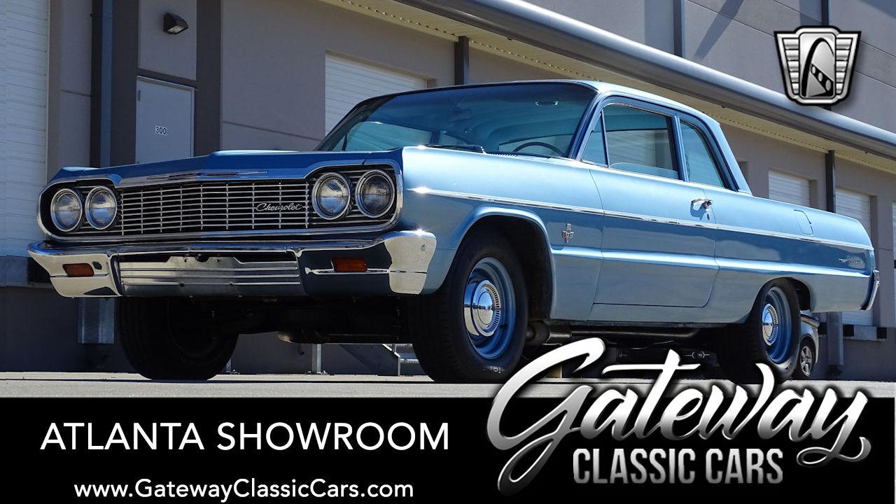 Used 1964 Chevrolet Bel Air