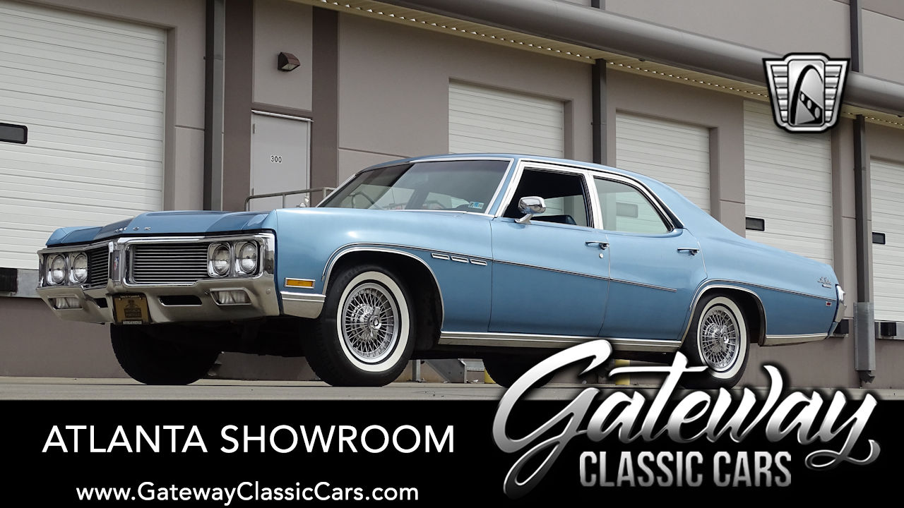 Used 1970 Buick LeSabre