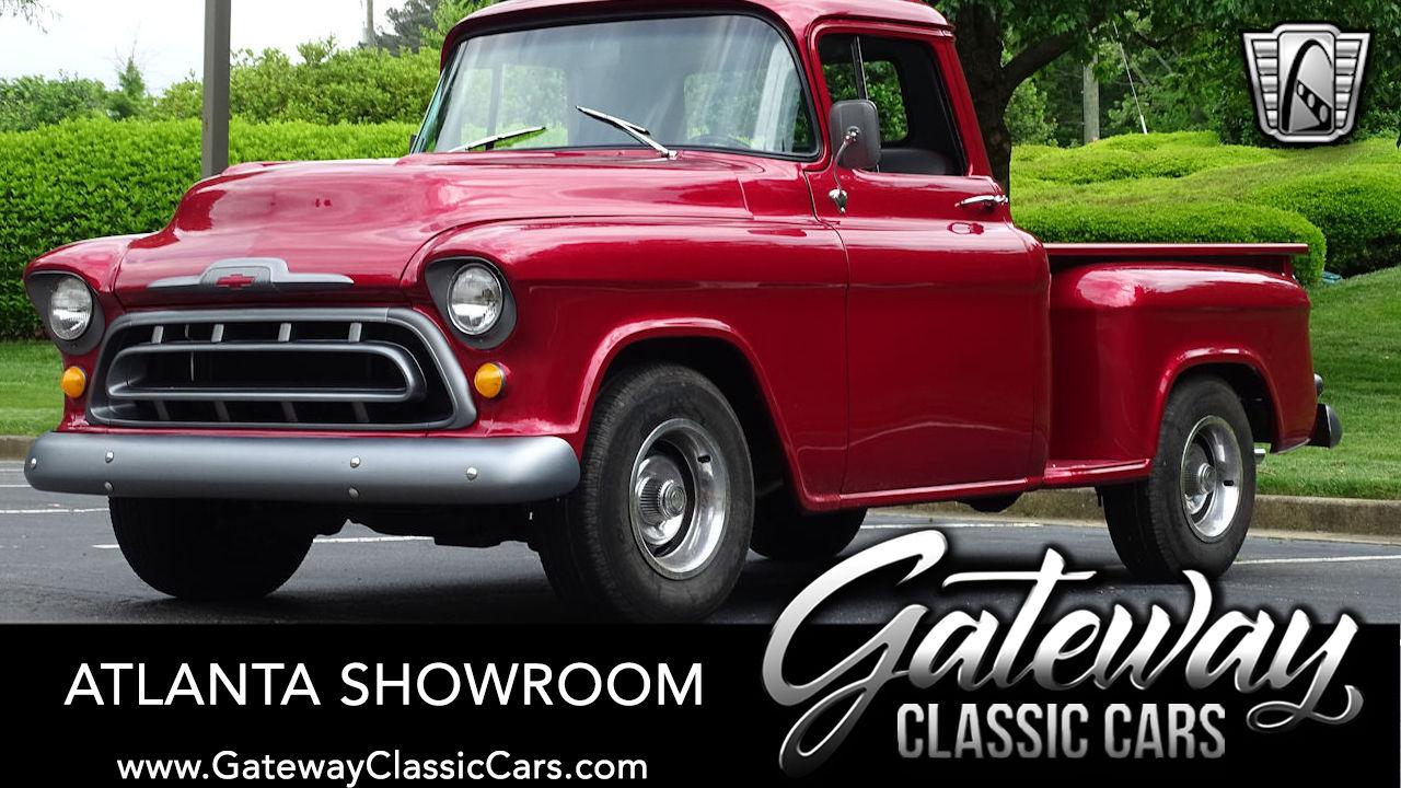 Used 1957 Chevrolet 3100