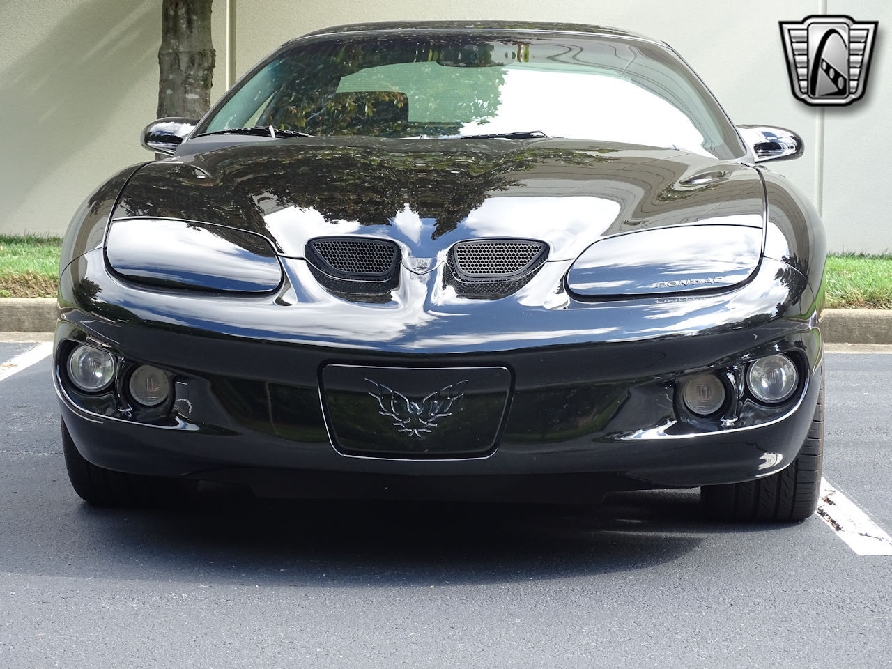 2001 Pontiac Firebird 2