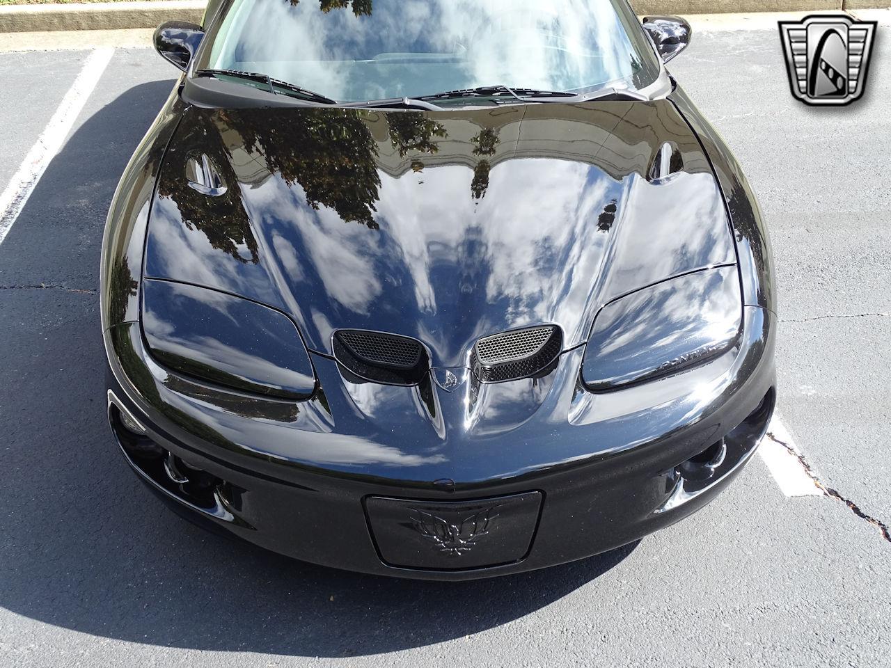 2001 Pontiac Firebird 3