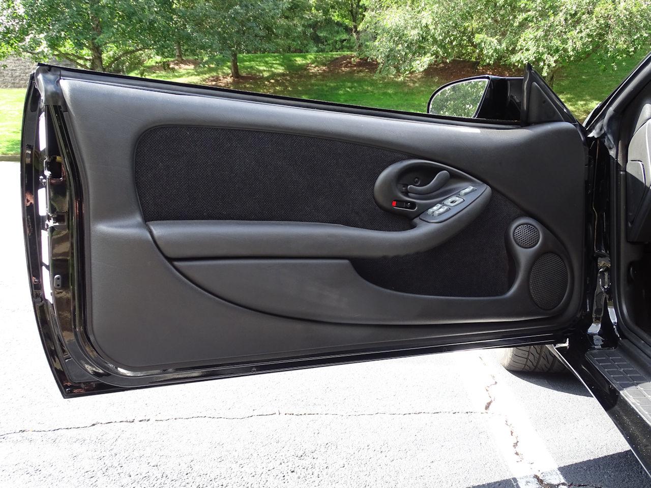 2001 Pontiac Firebird 56