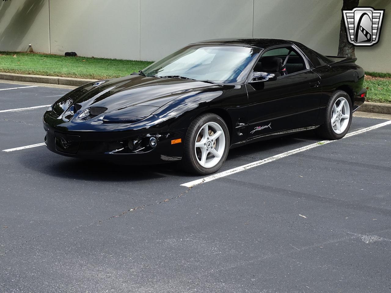 2001 Pontiac Firebird 23