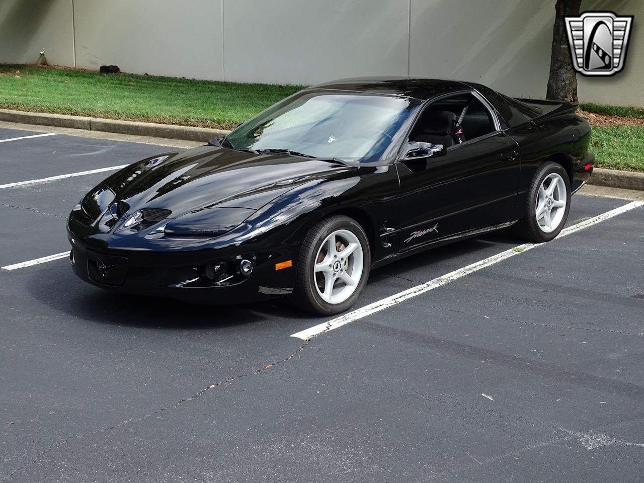 2001 Pontiac Firebird 24