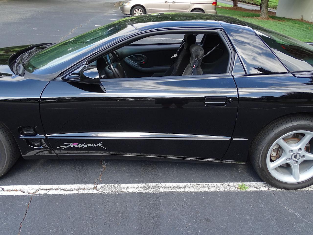2001 Pontiac Firebird 43