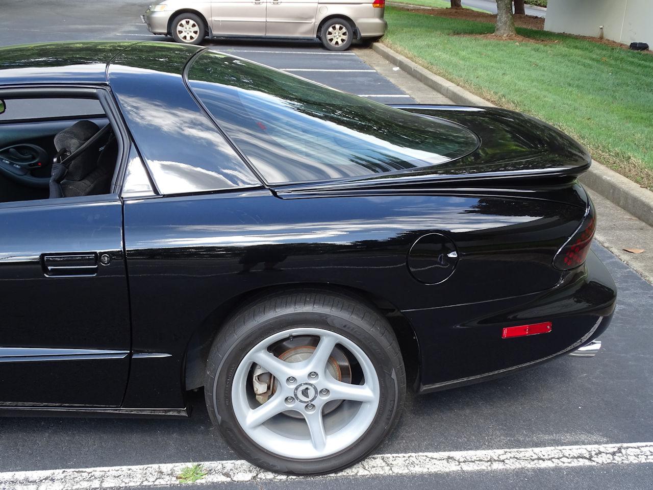 2001 Pontiac Firebird 44