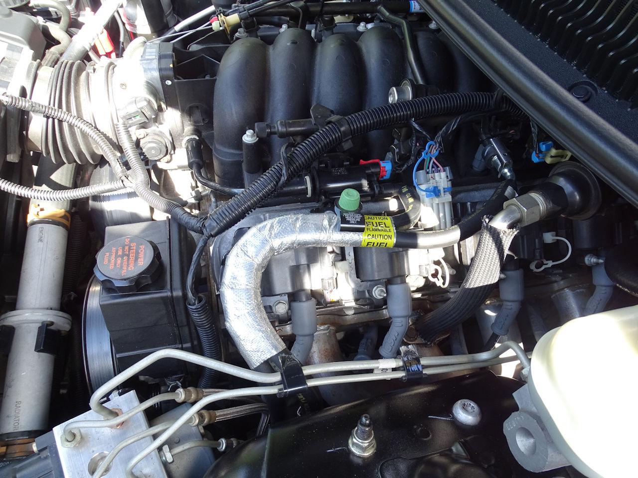 2001 Pontiac Firebird 79