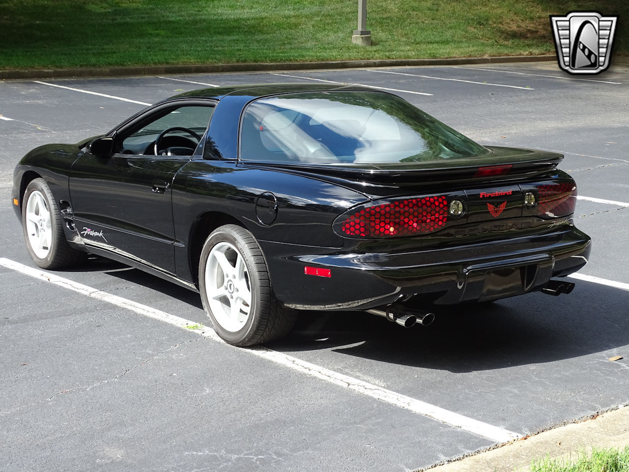 2001 Pontiac Firebird 27