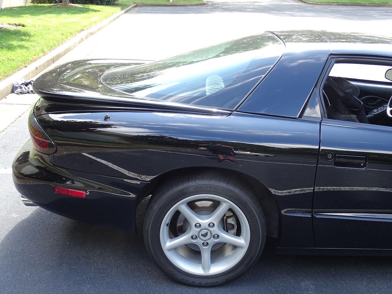 2001 Pontiac Firebird 45