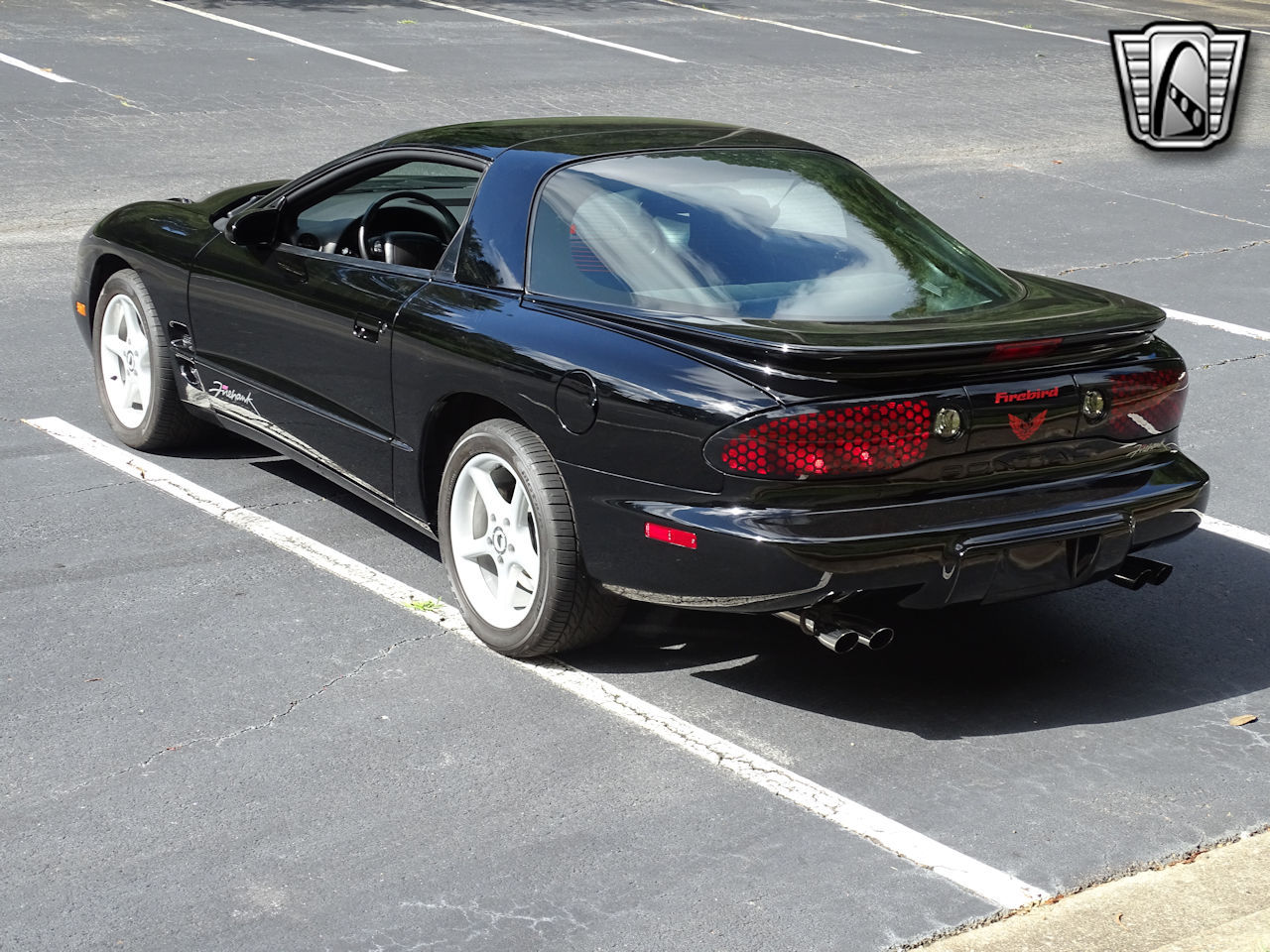 2001 Pontiac Firebird 28