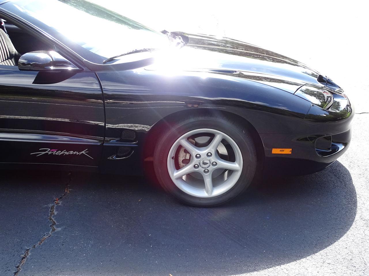 2001 Pontiac Firebird 47