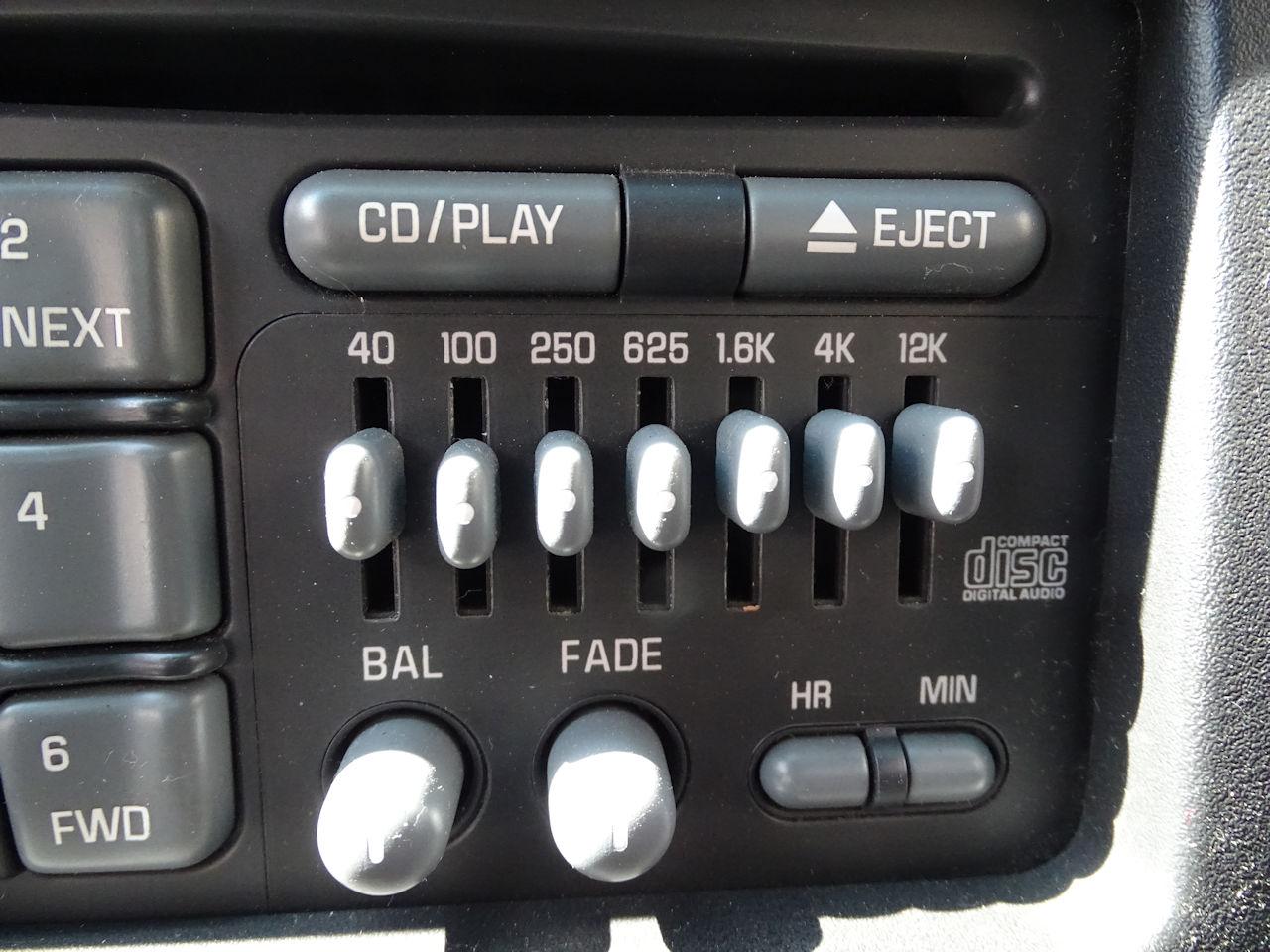 2001 Pontiac Firebird 65