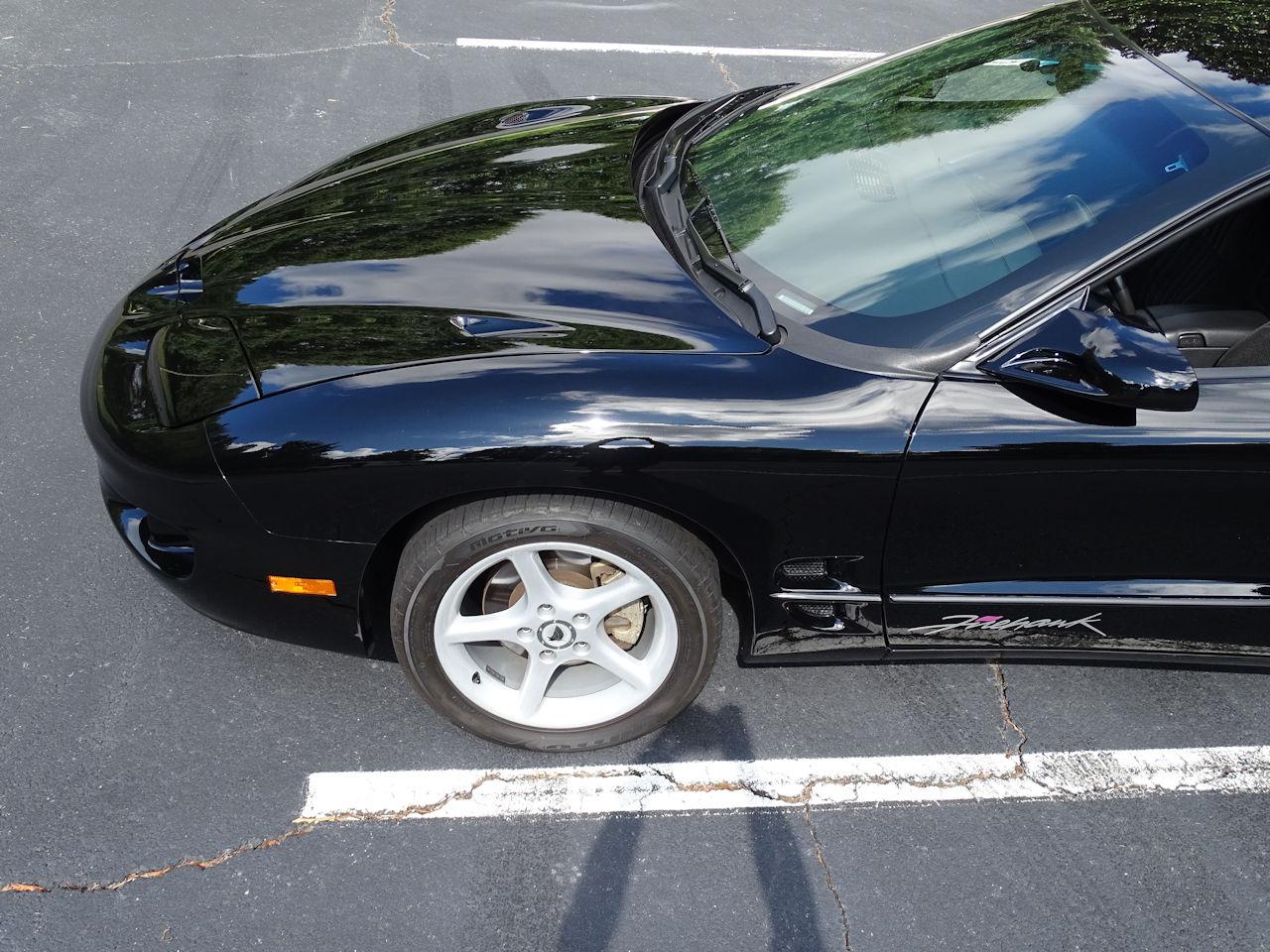 2001 Pontiac Firebird 48