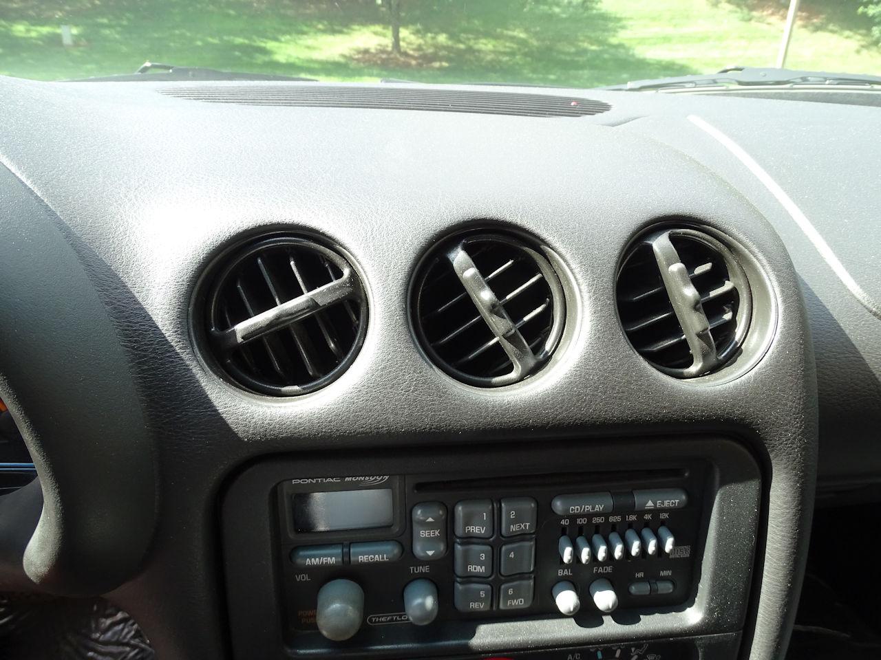 2001 Pontiac Firebird 66