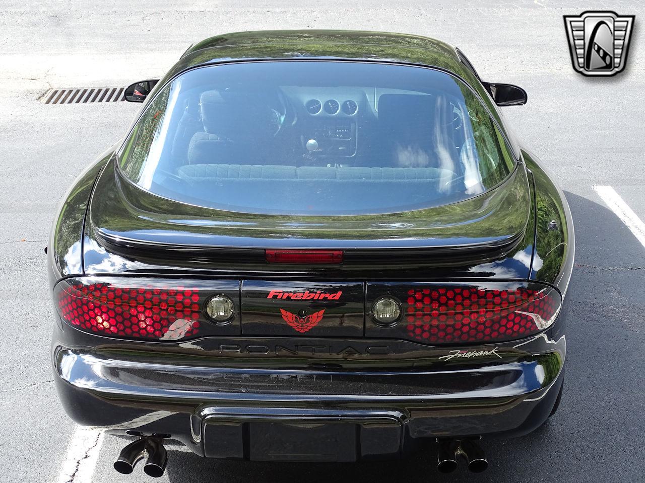 2001 Pontiac Firebird 30